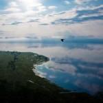 Der Spiegelsee Nakuru