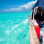In Kenia ist Meeresangeln sehr beliebt